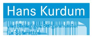 Hans Kurdum - Schmitten
